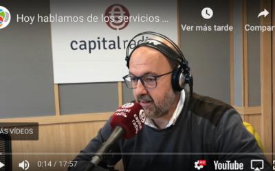 🎙¡Hoy hablamos de los servicios oficiales de automoción! Entrevistamos a  Cesar M. Sanz Bustillo, secretario ejecutivo de Fagenauto🎙